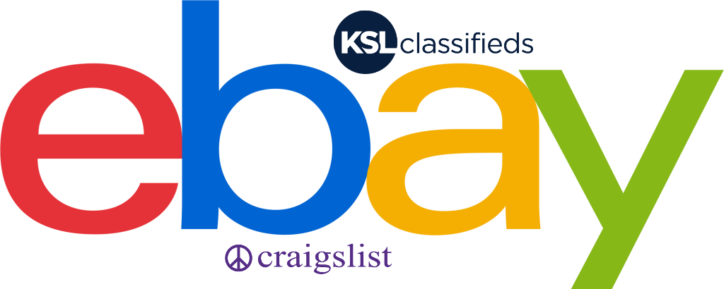 making money on ebay craigslist and KSL