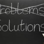Solve big problems make big money
