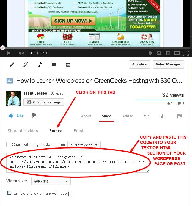 YouTube-Autoplay-Code-step-1