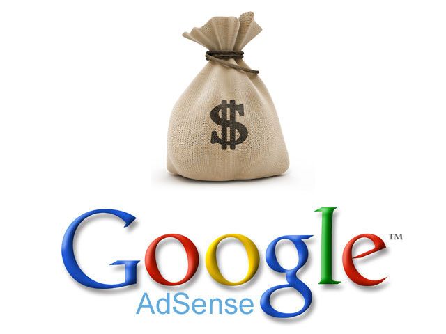 google adsense - automated income guide