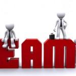 How to Build Your Internet Dream Team