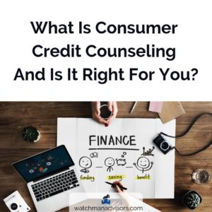 What Is Consumer Credit Counseling And Is It Right For You?