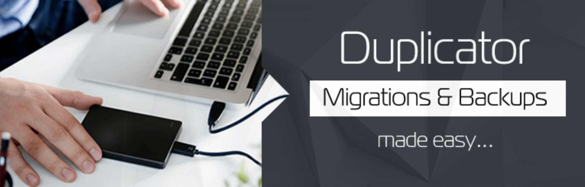 How To Duplicate A Page In WordPress using the Duplicator – WordPress Migration Plugin
