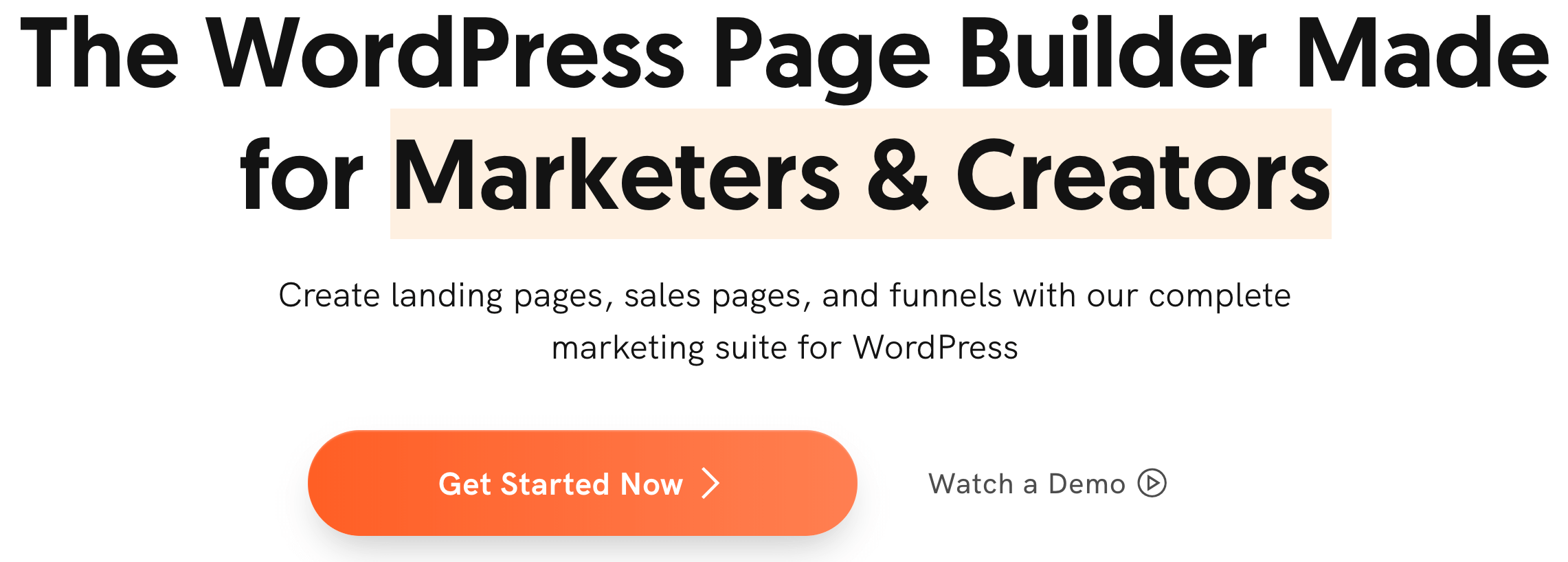 How To Duplicate A Page In WordPress using the OptimizePress Lead Generation Plugin