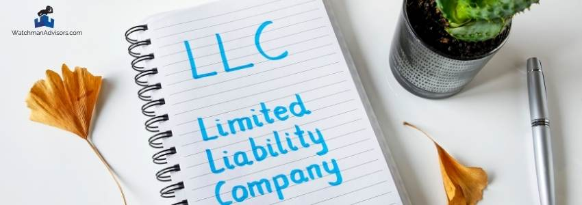 Why should you set up an LLC or other business entity?