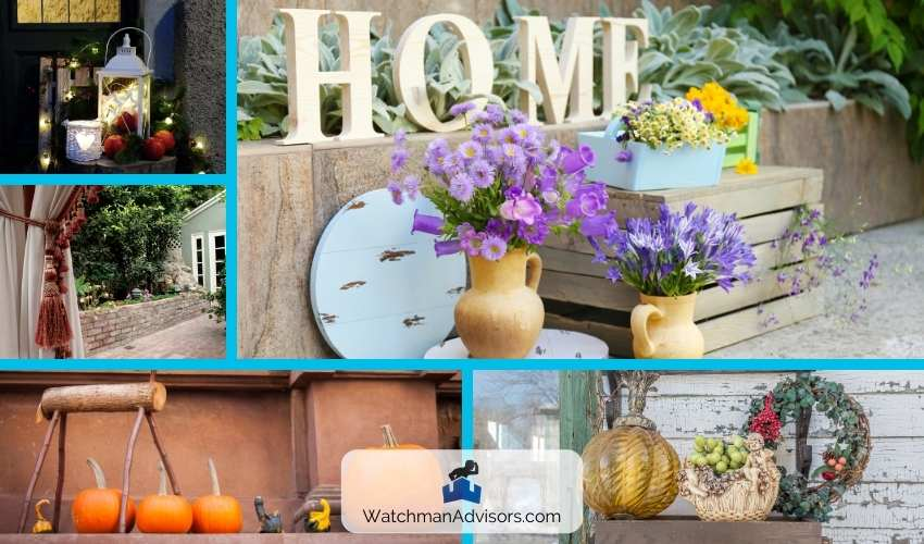 Outdoor Wholesale Home Decor Suppliers
